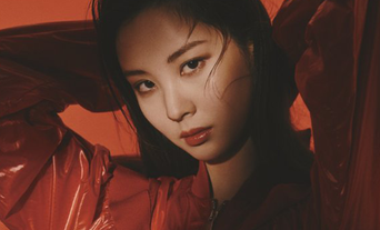 SeoHyun For GQ Magazine June Issue