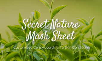The Best Natural K-Beauty Face Masks For Everday Problems And Everyday Use | HanKook Cosmetic