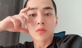 #XIUMIN_always_you Is Trending As Fans Wish EXO's XiuMin A Safe Military Service