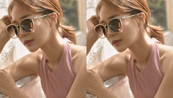 Yoo InNa For @star1 Magazine May Issue