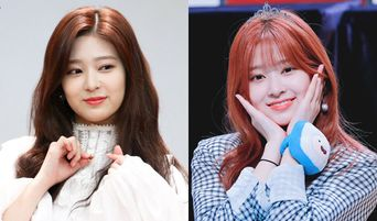 Fans Cannot Decide Between IZ*ONE's MinJu With Or Without Bangs