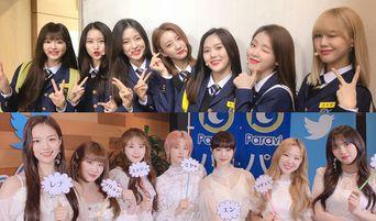K-Pop Music Festival (KMF) 2019: Lineup