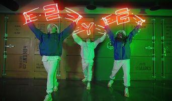 3YE Members Profile: GH Entertainment's Trio Girl Group