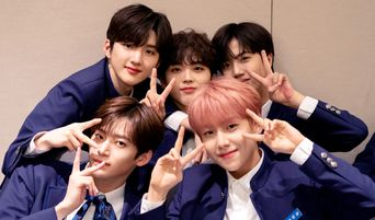 5 Things You Need To Know Before The Start Of 'Produce X 101'