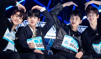 Here's A Quick Look On What You Have Missed Out On 'Produce X 101' Episode 1