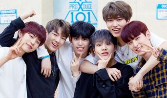 """Here's A Quick Look On What You Have Missed Out On """"Produce X 101"""" Episode 4"""