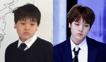 'Produce X 101' Trainee Nam DoHyon's Glow Up Within 4 Years Will Shock You