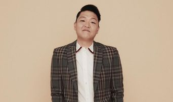 PSY Is Taking Suggestions For The Name Of His 9th Full Length Album