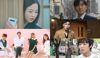 """K-Drama Ratings: 'Abyss', 'The Secret Life Of My Secretary', """"Welcome To Waikiki 2"""", … ? (1st Week Of May)"""