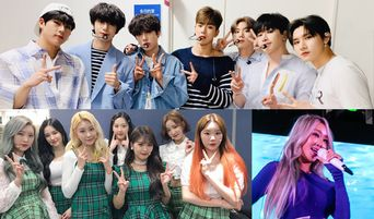 Free K-Pop Concert 'Voyage To K-Pop' In Norway: Ticket Details