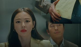 Lee DaHee Has Her Own Spectacular Way To Deal With Sexual Harassment In 'Search: WWW'