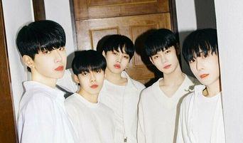 D1CE Members Profile: D1CE Entertainment's Five Member Boy Group