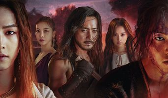 """New Character, Poster, New Images Of Main Actors & Characters Chart Of """"Arthdal Chronicles"""" Season 2"""