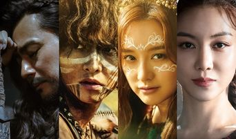 """An Introduction Guide To The Mysterious World Of 'Arthdal Chronicles"""" In 5 Points"""