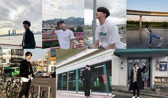 UPDATE: 44 'Produce X 101' Trainees Instagram Accounts