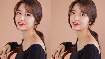 Kim HyunSoo, New Profile Photo Shooting (+Behind-the-Scene)