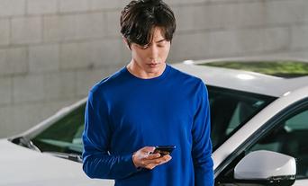 Kim JaeWook, 'Her Private Life' Drama Set Behind-the-Scene (Subtitle : Goodbye My Ryan Gold)