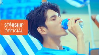 [MV] Ong SeongWu - HEART SIGN (Prod. Flow Blow)