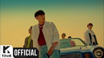 [MV] TEEN TOP - 'Run Away'