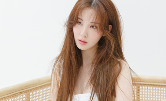 SeoHyun, Commercial Shooting Behind-the-Scene