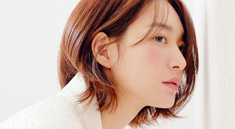 Shin MinA For ELLE Korea Magazine July Issue