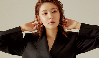 SooYoung For SINGLES Magazine July Issue