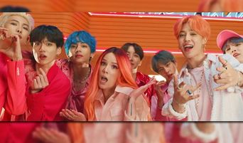 Top 10 K-Pop MV's With The Most Likes On YouTube In 2019