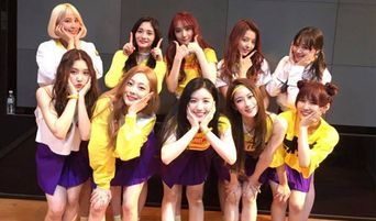 Report Saying PRISTIN Members To Re-Debut Said To Be Untrue