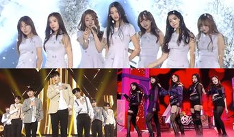The Most Successful Concept Songs For The Past 3 Seasons Of 'Produce'