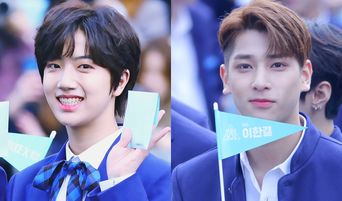 8 Trainees On 'Produce X 101' Who Have Never Dropped In Rankings