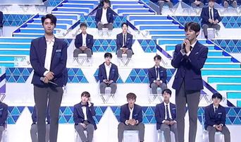 Netizens Shared Compiled List Of 'Produce X 101' Trainee Rankings Without Benefits