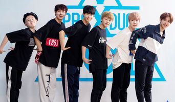 """Here's A Quick Look On What You Have Missed Out On """"Produce X 101"""" Episode 7"""
