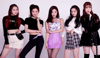 PURPLE BECK Members Profile: MAJESTY Entertainment's 5 Member Girl Group