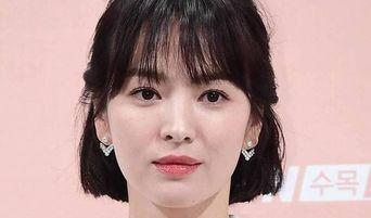 Song HyeKyo Grows Her Hair Back Longer And You Won't Believe Your Eyes As She Is Simply Stunning