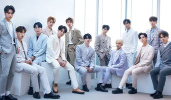 SEVENTEEN World Tour 'ODE TO YOU': Cities And Ticket Details