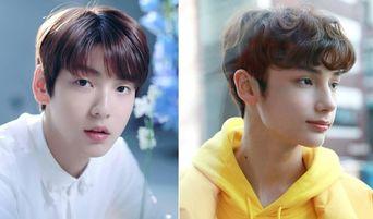 TXT Hueningkai Called Himself Handsome & Here's How SooBin Responded