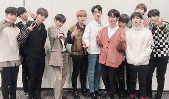 Donations From Wanna One A Year Ago Revealed To Have Saved 33 Lives