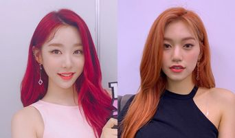 WJSN's YeonJung Shares That I.O.I Group Chat Still Exists, Weki Meki's DoYeon Is The Most Active