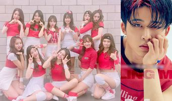 Netizens Think I.O.I News About Reuniting Again Is A Cover Up For B.I's Incident