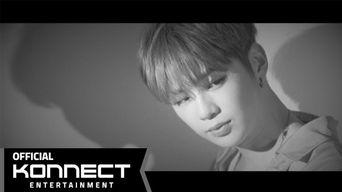 [Teaser] Kang Daniel Special Album 'color on me' Jacket Behind