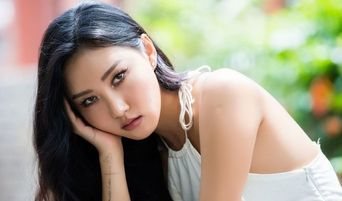 MAMAMOO Hwasa Says She Could Never Date Anyone Who Does This Particular Thing