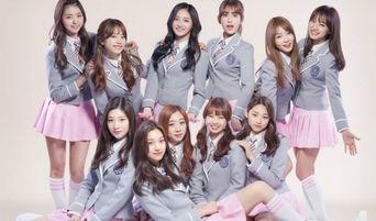 I.O.I  Confirmed To Make A Comeback As A Nine Member Group