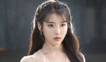 Top 5 Goddess-Like Hairstyles Of IU In 'Hotel Del Luna'