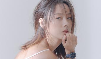 Lee HyoRi for HIGHCUT vol.245