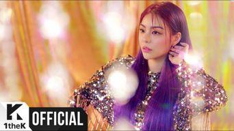 Ailee - 'Room Shaker' MV