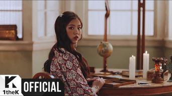 [MV] Girls in the Park(GWSN) - RED-SUN (021)