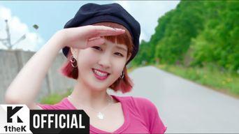 [MV] Park BoRam - 'Do as i like'