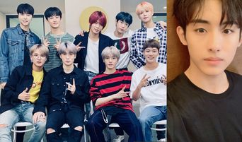 QUIZ: Do You Know All The Members Of NCT 127?