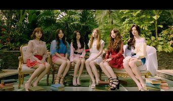 Rocket Punch Profile: Woollim Entertainment's Six Member Girl Group