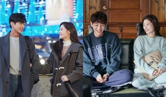 Who Will Be Jung ChaeYeon (As Han SongYi)'s Boyfriend At The End Of Season 2 Of Netflix 'My First First Love'?